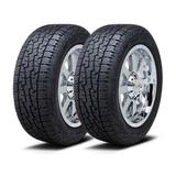 Kit com 2 Pneus Nexen 235/70R16 ROADIAN AT PRO RA8 106S