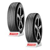 Kit com 2 Pneus Pirelli 215/65 R16 SCORPION VEAS 102H