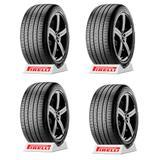 Kit com 4 Pneus Pirelli 215/65 R16 SCORPION VEAS 102H