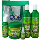 Kit Completo Bóe Crece Pelo 5 produtos