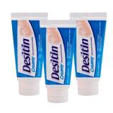 Kit Creme Preventivo de Assaduras Desitin Creamy 57g com 3 unidades