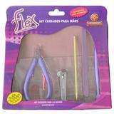 Kit Cuidado para as Mãos Flex Rei da Cutelaria - Mundial