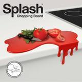 Kit de Cozinha Splash!!! ( 4 Peças ) - Dentro da caixa