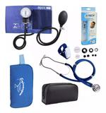 Kit de Enfermagem Completo Premium