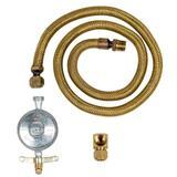 Kit de Instalação para Gás de Botijão - W10866790 - Brastemp