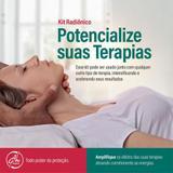 Kit de Placas Radiônicas Potencialize suas Terapias - Master chi do brasil