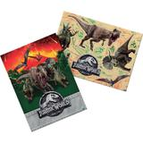 Kit Decorativo Cartonado Jurassic Park World Festcolor - Festabox