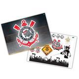 Kit Decorativo Corinthians - Festcolor
