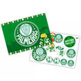 Kit Decorativo Palmeiras - Festcolor