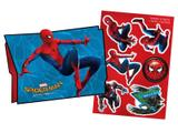 Kit Decorativo - Spider Man Home - Regina Festas - Homem aranha ultimate