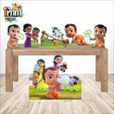 Kit Display Decorativo O Pequeno Poderoso Bheem - 6 Peças - 1 print
