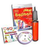 Kit Escultura com Balões D+ - Magic up