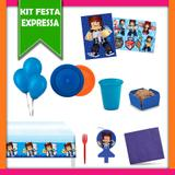 Kit Festa Expressa Authentic Games - Festabox