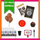 Kit Festa Expressa Boteco - Festabox