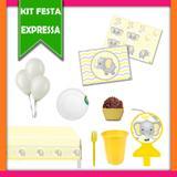 Kit Festa Expressa Elefantinho - Festabox