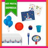 Kit Festa Expressa O Pequeno Príncipe - Festabox