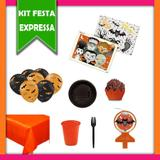 Kit Festa Expressa Os Monstrinhos - Festabox