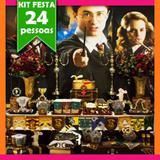 Kit Festa Harry Potter 24 Pessoas Econômico - Festabox