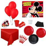 Kit Festa Mickey - Art-latex