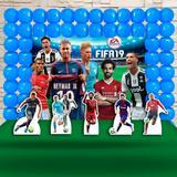 Kit Festa Ouro Futebol 2019 - IMPAKTO VISUAL