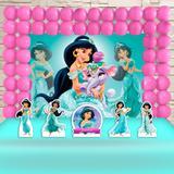Kit Festa Ouro Jasmine  - IMPAKTO VISUAL