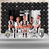 Kit Festa Ouro Juventus  - IMPAKTO VISUAL