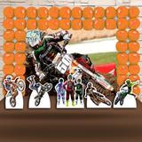 Kit Festa Ouro Motocross Moto - IMPAKTO VISUAL