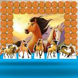Kit Festa Ouro Spirit O Cavalo - IMPAKTO VISUAL