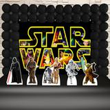 Kit Festa Ouro Star Wars - IMPAKTO VISUAL
