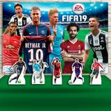 Kit Festa Prata Futebol 2019  - IMPAKTO VISUAL