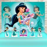Kit Festa Prata Jasmine - IMPAKTO VISUAL
