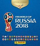 Kit Figurinhas Copa do Mundo Fifa 2018: 60 Figurinhas - Panini