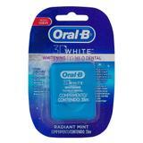 Kit Fio Dental Oral B 3D White 2 Unidades - Procter