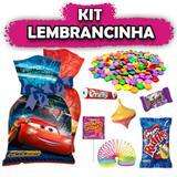 Kit Lembrancinha Carros 08 unidades - Festabox