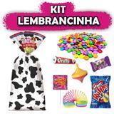 Kit Lembrancinha Fazendinha 08 unidades - Festabox