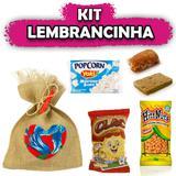 Kit Lembrancinha Festa Junina - Festa box