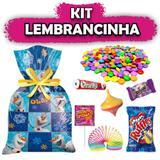 Kit Lembrancinha Frozen 08 unidades - Festabox