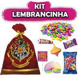 Kit Lembrancinha Harry Potter 08 unidades - Festabox