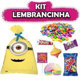 Kit Lembrancinha Meu Malvado Favorito 08 unidades - Festabox