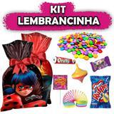 Kit Lembrancinha Miraculous 08 unidades - Festabox