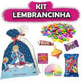 Kit Lembrancinha O Pequeno Príncipe 08 unidades - Festabox
