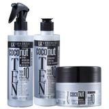 Kit Lokenzzi Ten Coconut