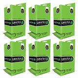 Kit Lovetex Preservativo Lubrificado Menta Display - 6uni.