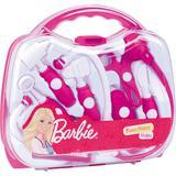 Kit Maleta Médica Barbie 7496-6 Fun - Fun divirta-se