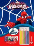 Kit Médio Marvel - Culturama