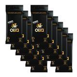 Kit Olla Preservativo Lubrificado 12uni. Com 12 Packs