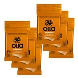 Kit Olla Preservativo Stimulus 3uni. Com 6 Packs
