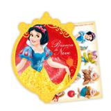 Kit Painel Decorativo Branca de Neve New Regina Festas