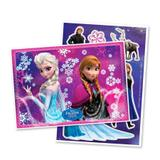 Kit Painel Decorativo Frozen Regina Festas