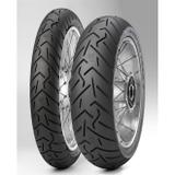 Kit par Pneu 150/70-17 + 110/80-19 Pirelli Scorpion Trail 2